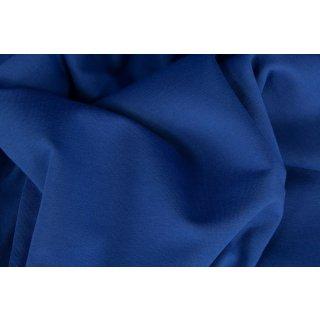 extra breit- Bündchen Heike, Schlauchware , uni royalblau