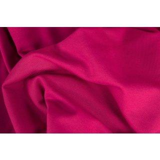extra breit- Bündchen Heike, Schlauchware , uni pink