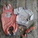 Cordjersey Frühlingsfarben- Pastellrosa