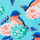 Jersey Digital Printing Bluebird Mint