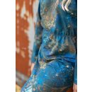 Jersey Sweet Grunge blau